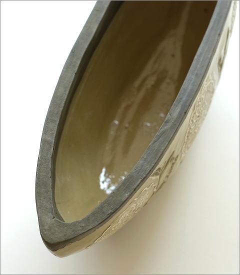 陶器のベース ボルCG(3)