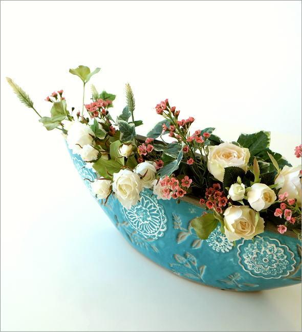 陶器のベース ボルLB(1)