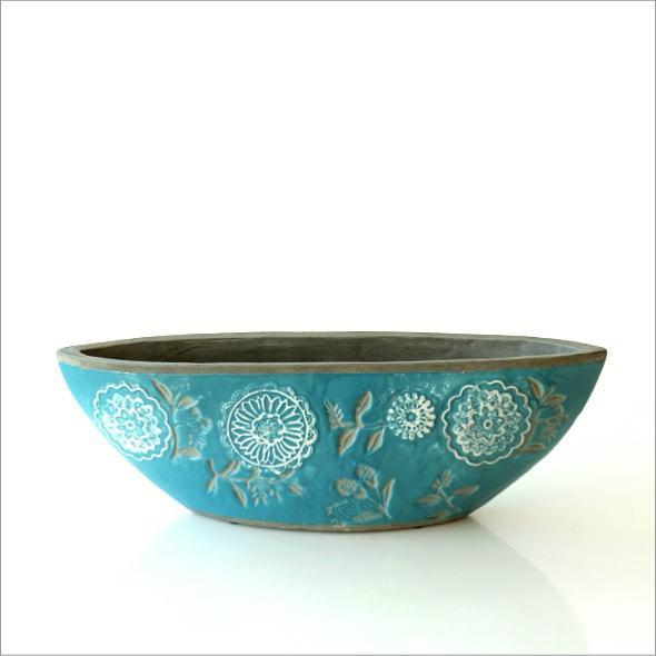 陶器のベース ボルLB(5)