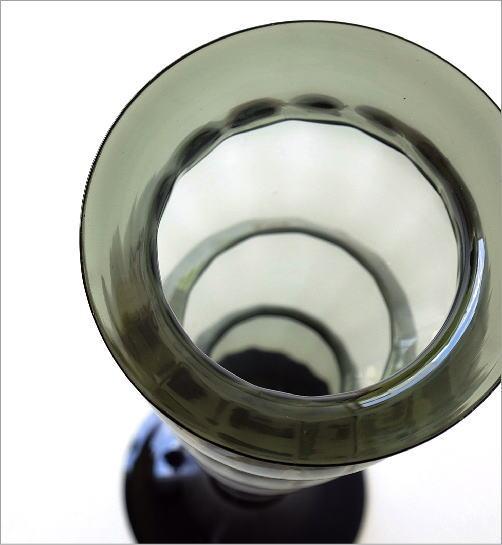 ガラスのトールベース B(2)