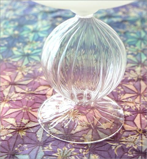 ランプシェイプグラス(3)