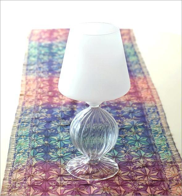 ランプシェイプグラス(4)