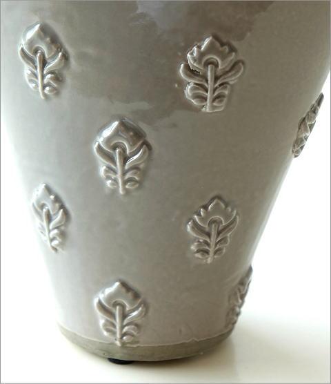 陶器のミニベース サンド(2)
