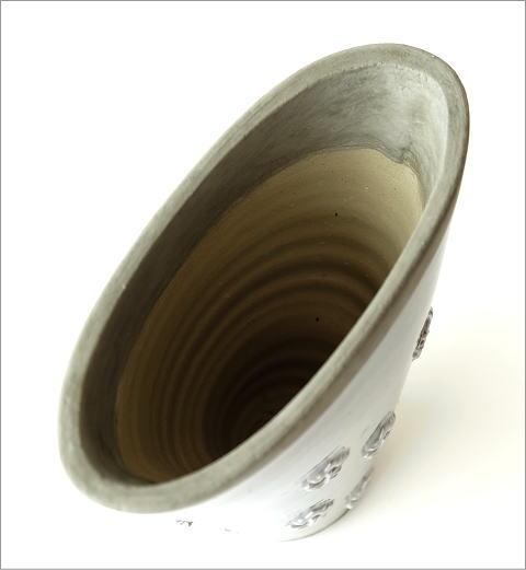 陶器のミニベース サンド(3)