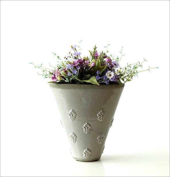 陶器のミニベース サンド(5)