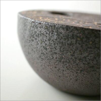 和陶器ベース コロン(3)