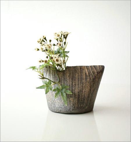 和陶器ベース 線紋(5)
