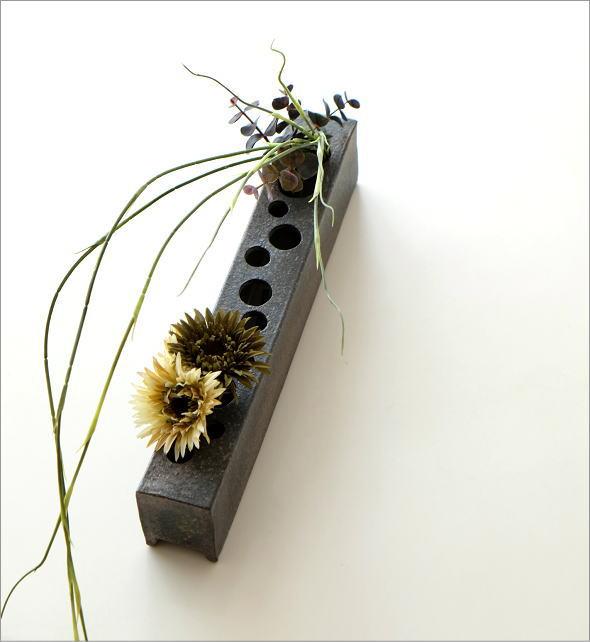 文鎮花器(1)