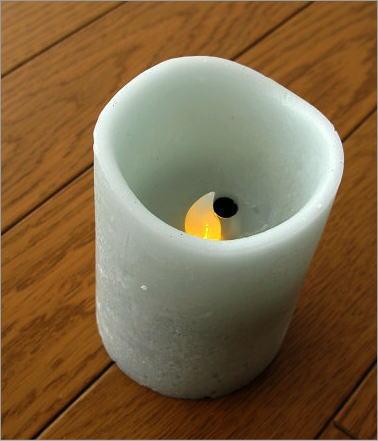 LED香りキャンドルライト(4)