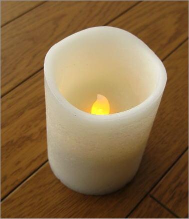 LED香りキャンドルライト(5)