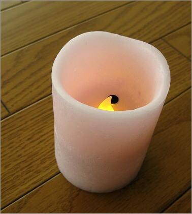 LED香りキャンドルライト(8)