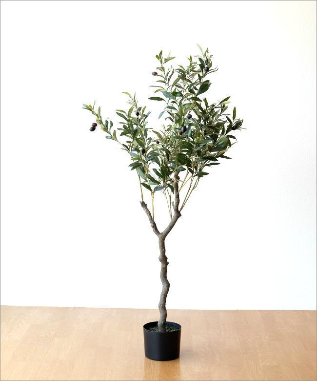 フェイクグリーン オリーブの木(4)