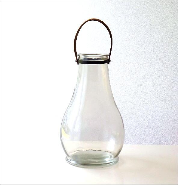 ハンドル付 ガラスベース(3)