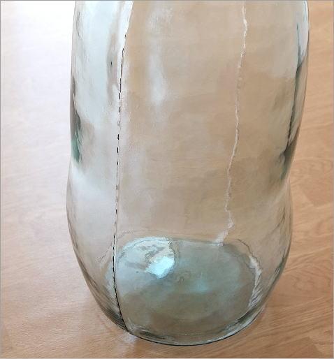 ビッグガラスベース(3)