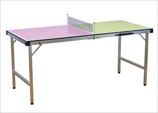 バカンスキャリー卓球台セット(6)