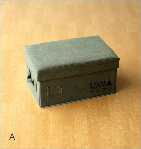 ストレージチェアーS 2カラー(6)