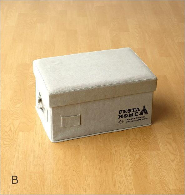 ストレージチェアーS 2カラー(7)