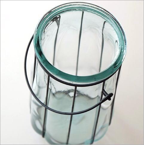 アイアンとガラスのビッグベースB(2)