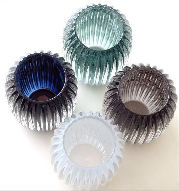 波型ガラスベース4カラー(2)
