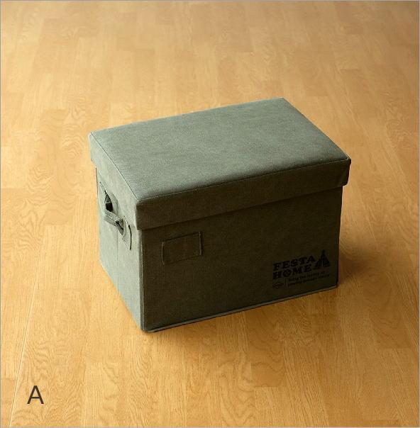 ストレージチェアーM 2カラー(6)