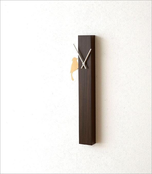 振り子壁掛時計 ピラー(1)