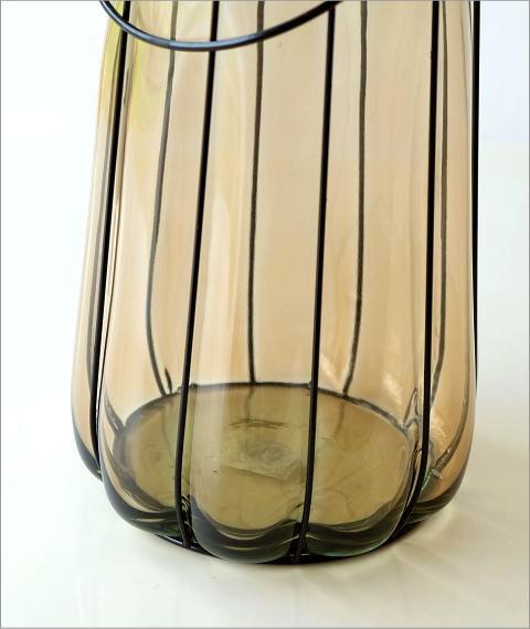 アイアンとガラスのビッグベースB(3)