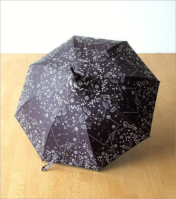 晴雨兼用アンブレラ パゴダC(2)