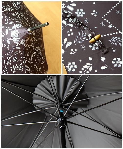 晴雨兼用アンブレラ パゴダC(4)
