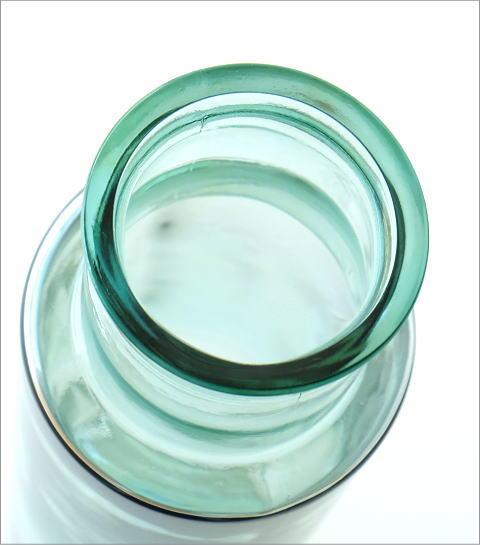ロングガラスベース(2)