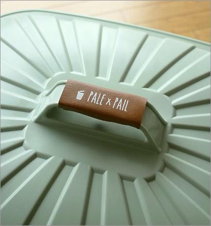 パステルカラーのダストボックス(2)