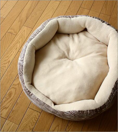 ふんわりペットベッド(2)