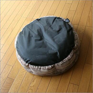 ふんわりペットベッド(3)