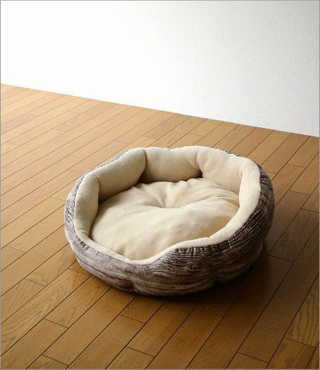 ふんわりペットベッド(5)