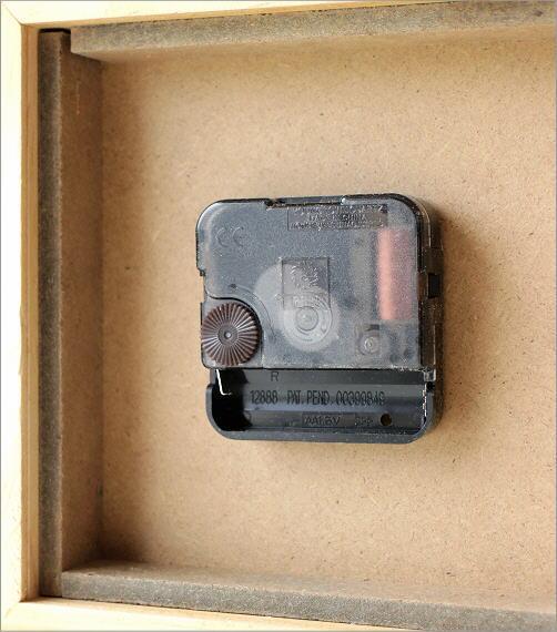 ハンドル置時計 DRDF1290(3)