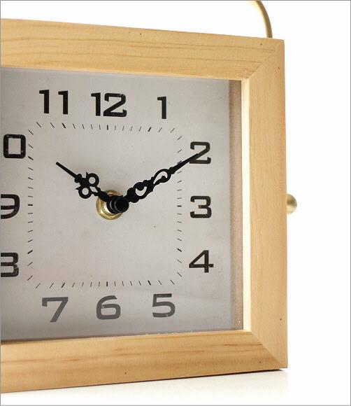 ハンドル置時計 DRDF1290(5)