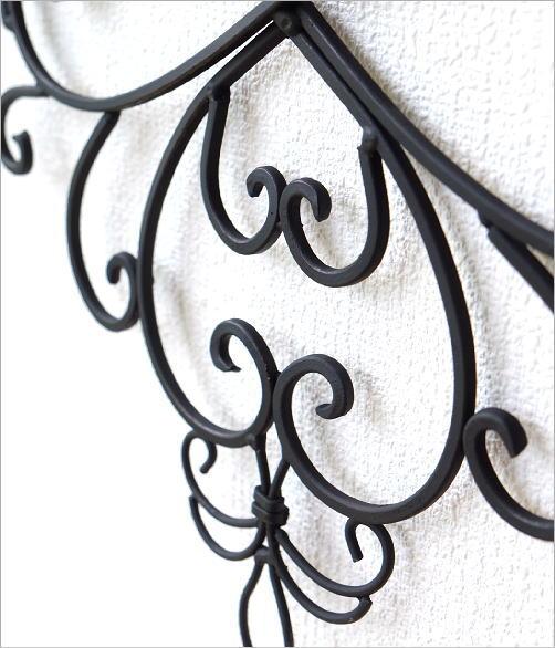 アイアンの壁飾り エンブレム(5)