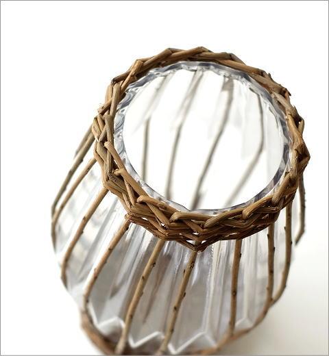 ウィローとガラスのベース A(2)