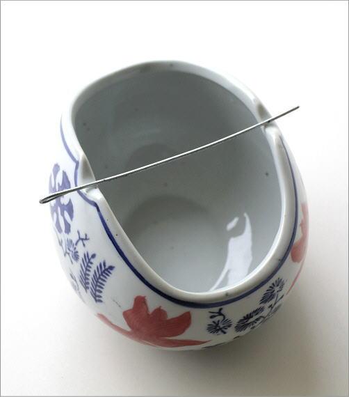 陶器かやり 金魚(3)