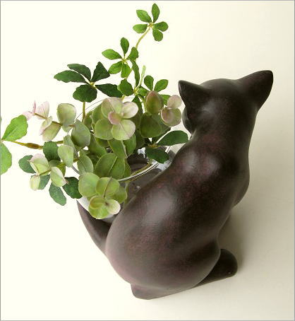 子ネコのミニベース しっぽネコ