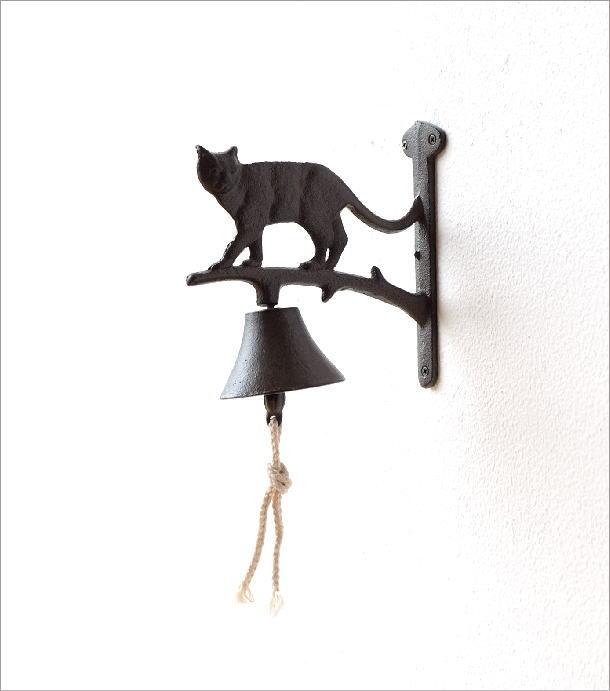 アイアン猫ベル(1)