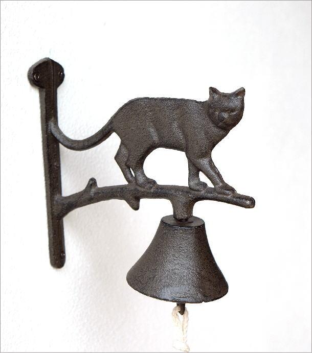 アイアン猫ベル(3)