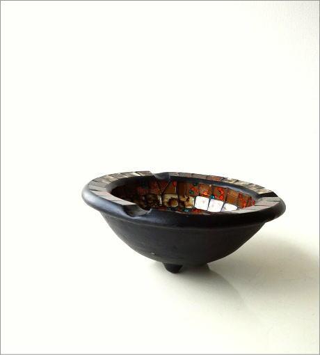 モザイク灰皿(6)