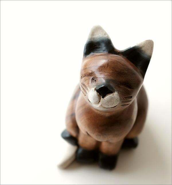 甘えるネコ(1)