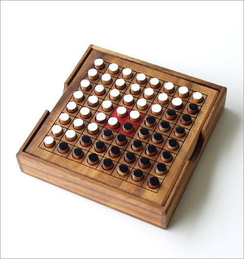 木製バーシ(オセロ)(3)