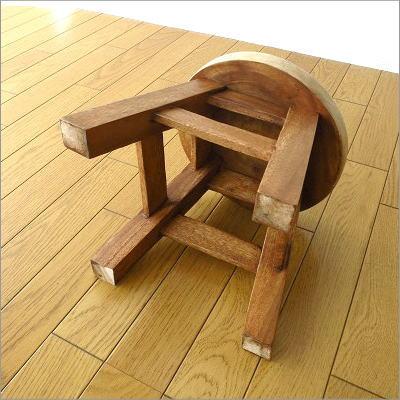 子供椅子 フラワーサークル(3)