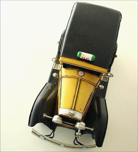 American Nostalgia タクシー(3)