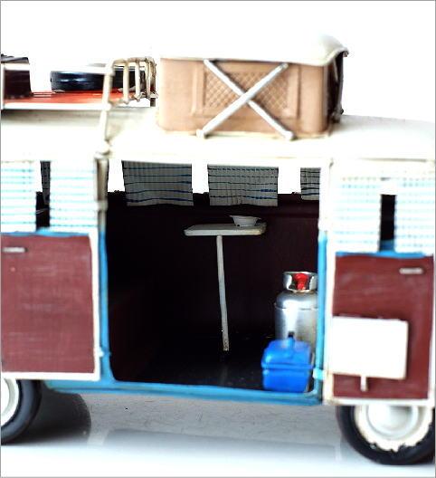 American Nostalgia キャンピングカー(3)