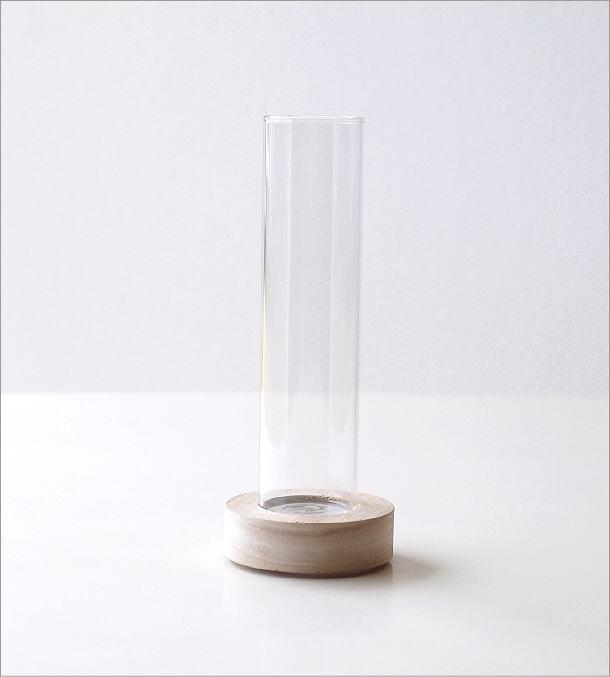 LED付きガラススタンドベース B(6)