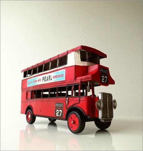 American Nostalgia ロンドンバス(1)
