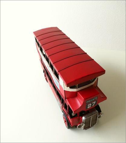 American Nostalgia ロンドンバス(3)